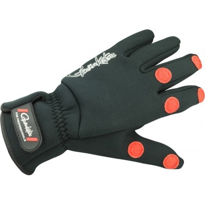 Neoprenové rukavice Gamakatsu Power Thermal Gloves