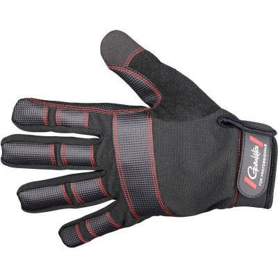 Gamakatsu Armor Gloves 5 Finger