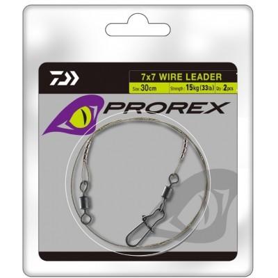 Lanko Prorex Wire Leader 7x7