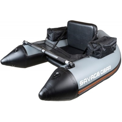 Belly Boat Savage Gear High Rider 150 – The Sniper