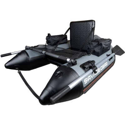 Belly Boat Savage Gear High Rider 170 – The Flagship!