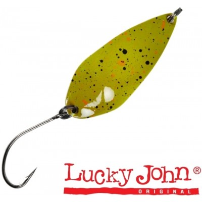 Spoon Lucky John EOS 3,5 g 002