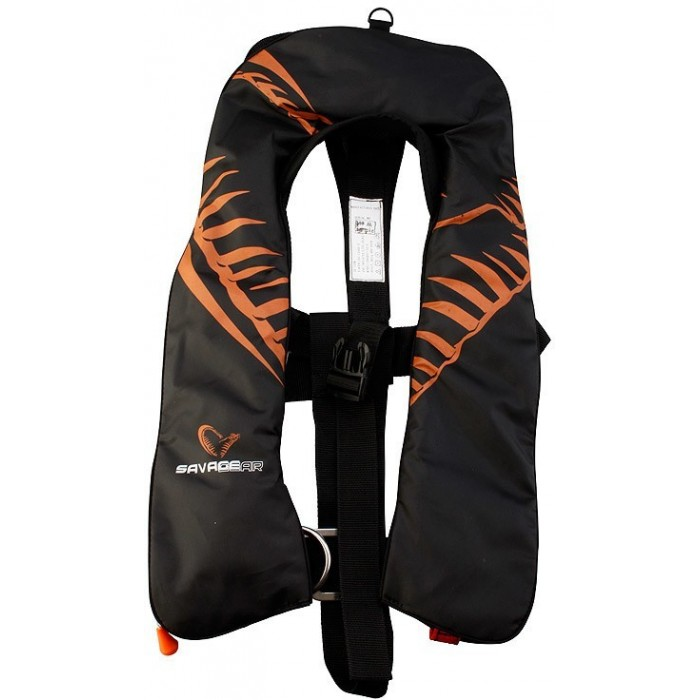Vesta Savage Gear Life Vest Automatic