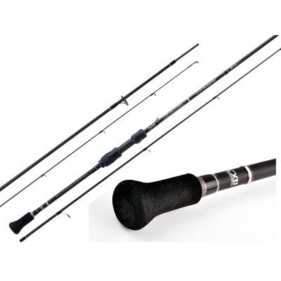 Rod Rapture Invader S662L 2,00m 2-8g