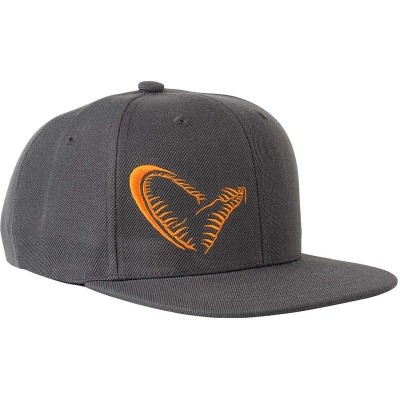 Kšiltovka Savage Gear Flat Bill Back Cap