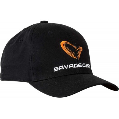 Kšiltovka Savage Gear FlexFit Cap
