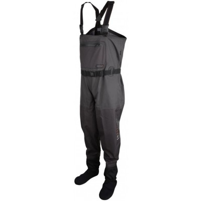 Brodící kalhoty Scierra X-16000 Chest Wader Stocking Foot