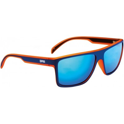 Polarizing Glasses Rapala Urban VisionGear Blue/Orange
