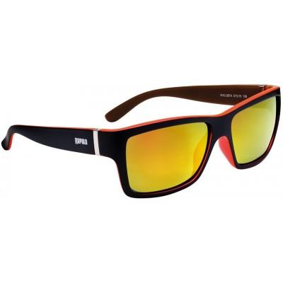 Polarizační brýle Rapala Urban VisionGear Red/Black