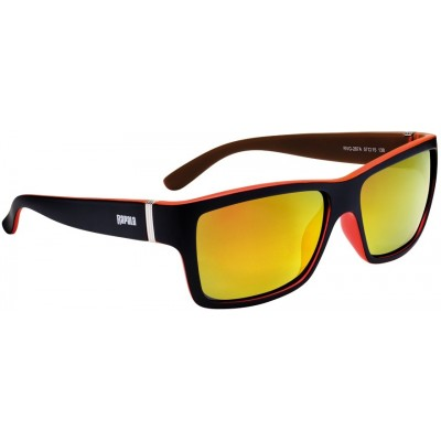 Polarizing Glasses Rapala Urban VisionGear Red/Black