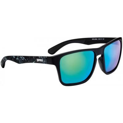Polarizační brýle Rapala Urban VisionGear Black/Urban Pattern