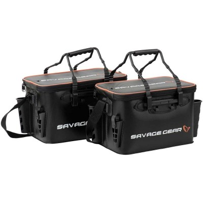 Bag Savage Gear Boat & Bank Bag S