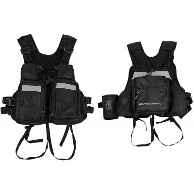Vest Savage Gear Kitch Hiker Fishing Vest