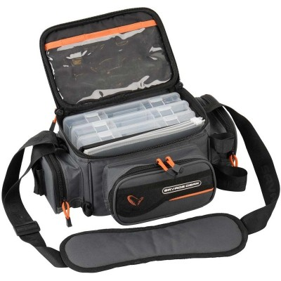 Bag Savage Gear System Box Bag S
