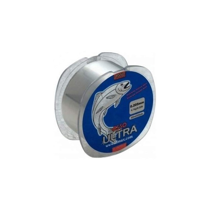 Fishing Line Asso Ultra 300 m