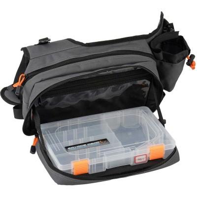 Taška Savage Gear Sling Shoulder Bag + 1 krabička