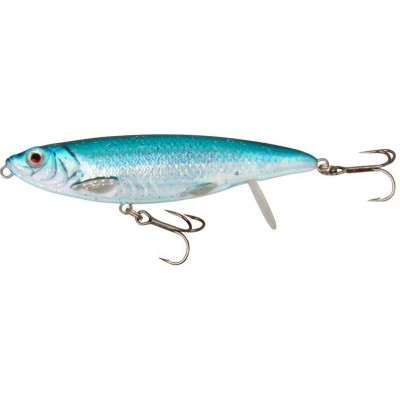 Savage Gear 3D Backlip Herring 10 cm Blue Silver