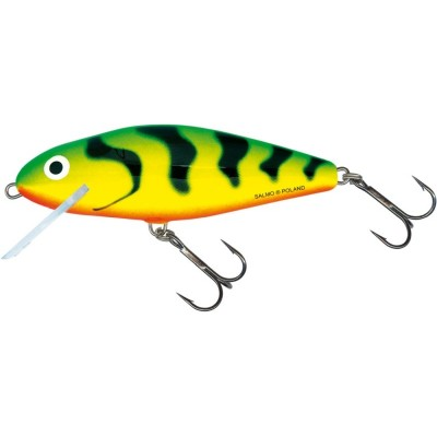 Wobler Salmo Perch 14 F GT