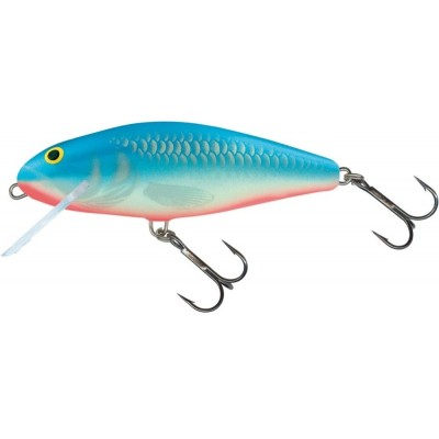 Wobler Salmo Perch 14 F PB