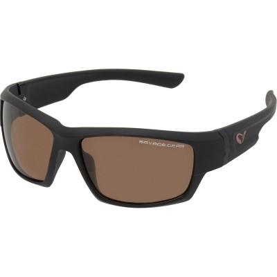 Polarizační brýle Savage Gear Shades Amber