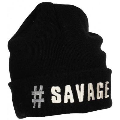 Čepice Savage Gear Simply Savage Beanie