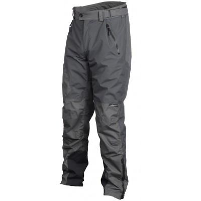 Rybářské kalhoty Savage Gear Black Savage Trousers