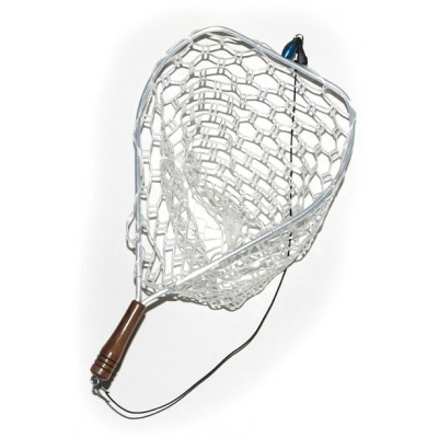 Landing Net Fencl Rocket with Magnet GS