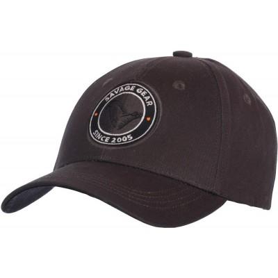 Savage Gear Simply Savage Badge Cap