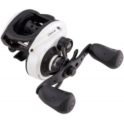 Multiplier Reel Abu Garcia Revo S Left LP
