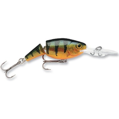 Wobler Rapala Jointed Shad Rap 09 P