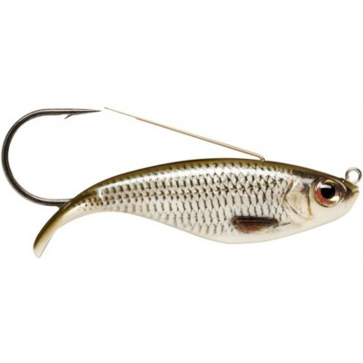 Wobler Rapala Weedless Shad 08 ROL