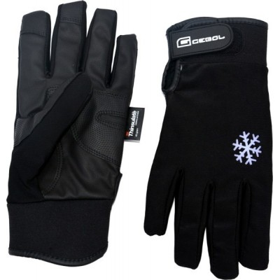 Zimní rukavice Winter Premium 3M Thinsulate