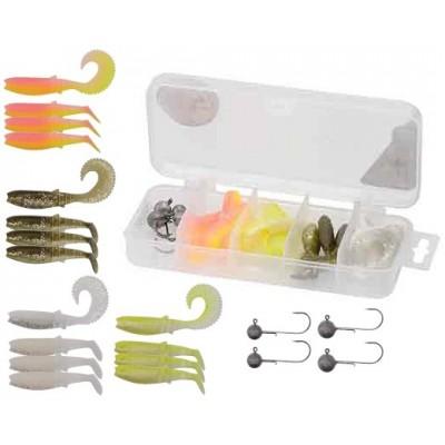Sada Savage Gear Cannibal Box Kit S