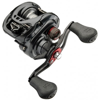Multiplier Reel Daiwa Megaforce 100 THSL