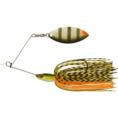 Spinnerbait Gunki Spinnaker 7 g Perch