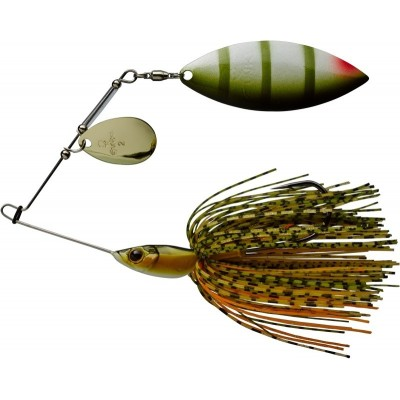 Spinnerbait Gunki Spinnaker 14 g Perch