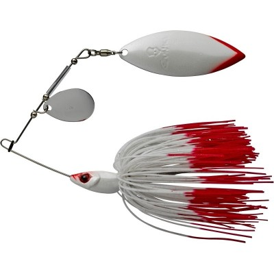 Spinnerbait Gunki Spinnaker 14 g Red Head