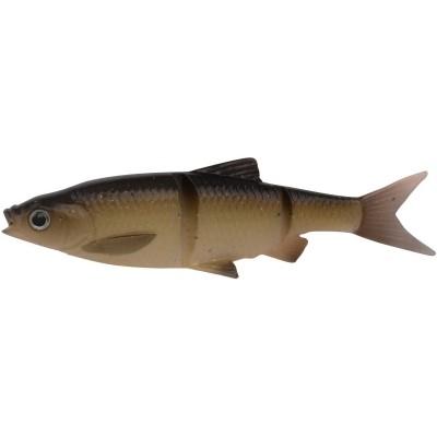 Plotice Savage Gear 3D Roach Swim n Jerk 7,5 cm Dirty Roach 4 ks