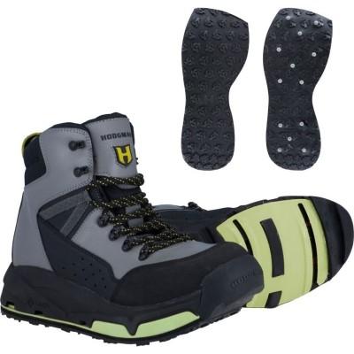 Wading Boots Hodgman H5 H-Lock Wade Boot Wdtec Stud