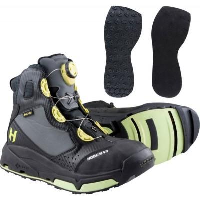 Brodící boty Hodgman Aesis H-Lock Wade Boot Wdtec Stud