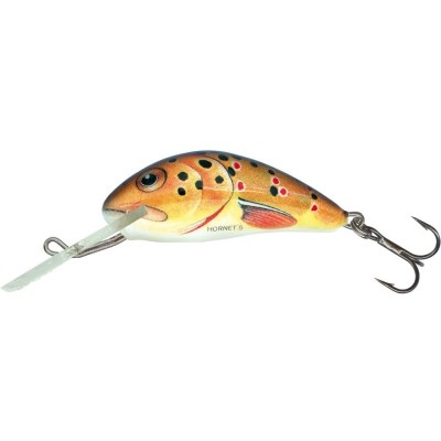 Wobler Salmo Hornet 02 S T