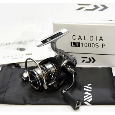 Naviják Daiwa 18Caldia LT 1000S-P