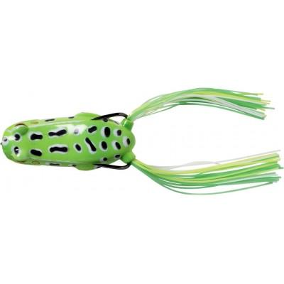 Savage Gear 3D Pop Frog 7 cm Green Frog