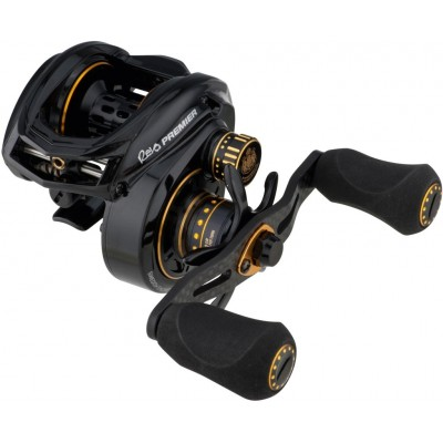 Multiplier Reel Abu Garcia Revo Winch Left LP