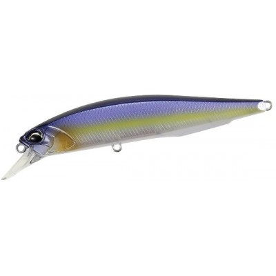 Wobler DUO Realis Jerkbait 100 SP Threadfin Shad