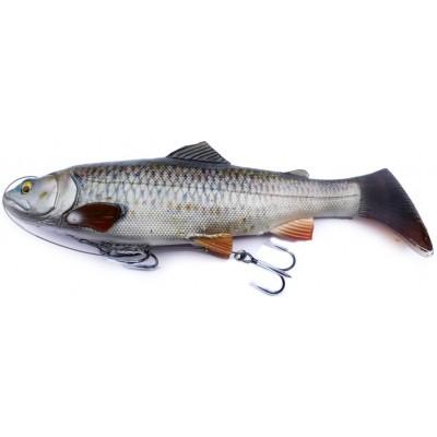 Pstruh Savage Gear 4D Trout Rattle Shad 27,5 cm Chub