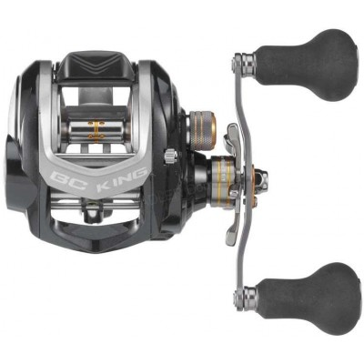 Multiplier Reel WFT BC King