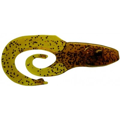 Twister Orka Double Tail 10 cm BR