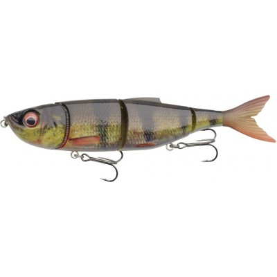 Wobbler Savage Gear 4Play V2 Swim & Jerk 16,5 cm Perch