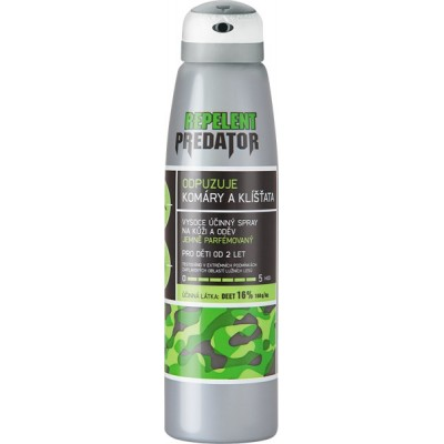 Repellent PREDATOR 150 ml